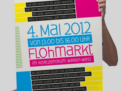 ref-hortzentrum-flomarkt-poster